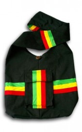 Rasta Style Shoulder Bag